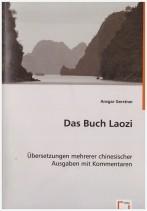 Ansgar Gerstner - Das Buch Laozi