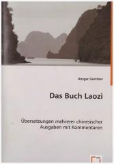 2008 Das Buch Laozi, VDM Verlag Müller