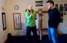 2011 Unterricht mit Uwe Kunz