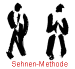 Shaolin-Sehnen-Methode 少林易筋經