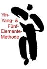 Yin-Yang- und 5-Wandlungsphasen-Methode 陰陽五行功